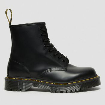 DR. MARTENS 1460 BEX Line – Black Leather Boots for Women