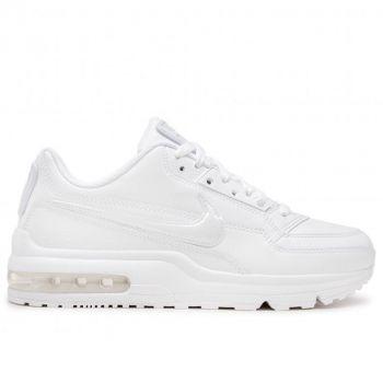 NIKE Air Max LTD 3 Line – White Sneakers