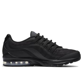 NIKE Air Max VG - R Line – Black Leather Sneakers