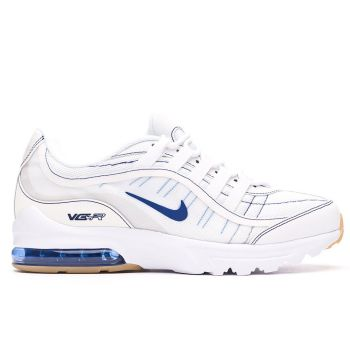 NIKE Air Max VG - R Line – White Blue Leather Sneakers