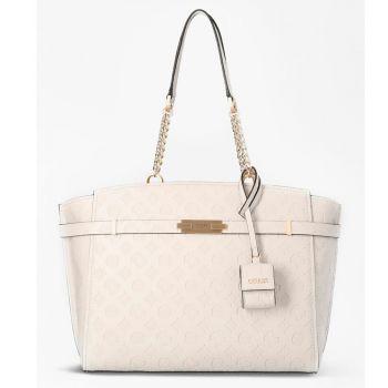 GUESS Bea Line – Stone Shoulder Bag