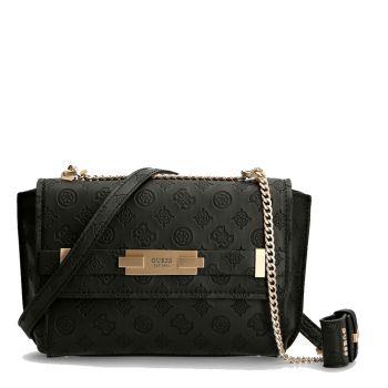 GUESS Bea Line – Black Crossbody Bag